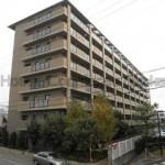 西淀川区出来島2 中古マンション販売受託しました。