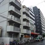 大阪市淀川区分譲貸マンション募集開始しました