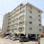 兵庫県西宮市分譲貸マンション募集開始しました