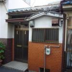 東大阪市荒川、貸家募集開始しました。