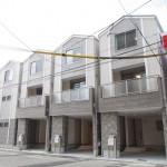 淀川区木川西3 新築戸建住宅販売開始しました。