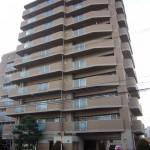 住吉区東粉浜中古マンション買取しました。