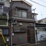 東大阪市寿町1丁目連棟買取しました。