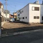 堺区堺市出島町用地買取しました。