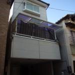 堺市中区土師町古家付き土地買取しました。