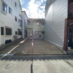 枚方市宮之阪4丁目土地買取致しました。